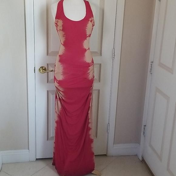 Sky Dresses & Skirts - Sky Tie Dye Maxi
